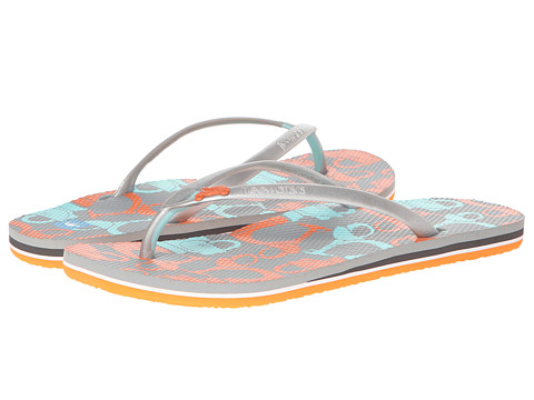 Freewaters - Tropicali (Silver) Women's Sandals