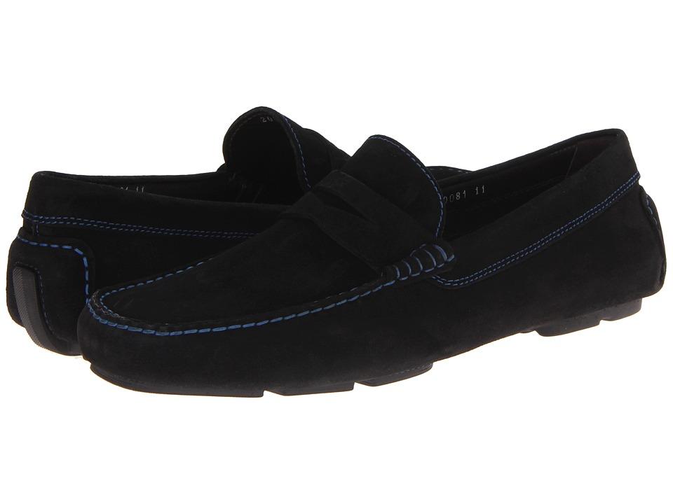 To Boot New York - Ashton (Black) Men's Shoes