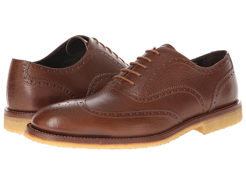 To Boot New York - Darrin (Militare Vachetta) Men's Shoes