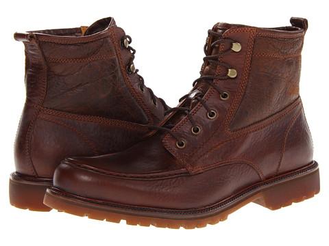 Trask - Glacier (Bourbon) Men's Boots