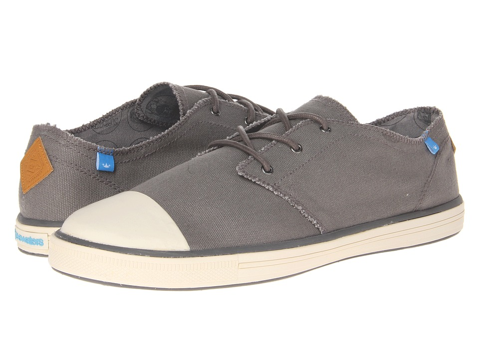 Freewaters - Bodega (Dark Grey) Men's Shoes