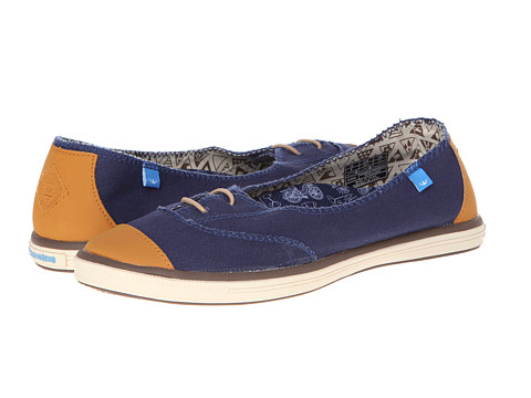 Freewaters - Maggie (Navy) Women