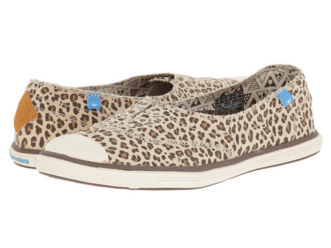 Freewaters - Freckle (Leopard Print) Women
