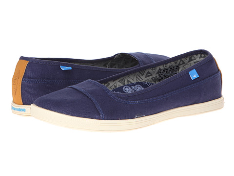 Freewaters - Mint (Navy) Women