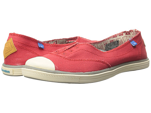 Freewaters - Freckle (Red) Women's Shoes