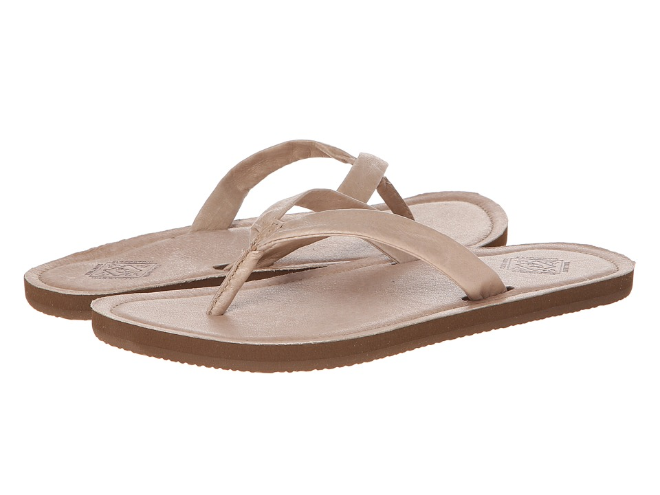 Freewaters - Lux (Tan) Women