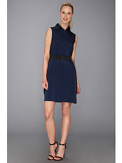 SALE! $45.99 - Save $72 on Kenneth Cole New York Toriana (Indigo Ink Black) Apparel - 61.03% OFF $118.00