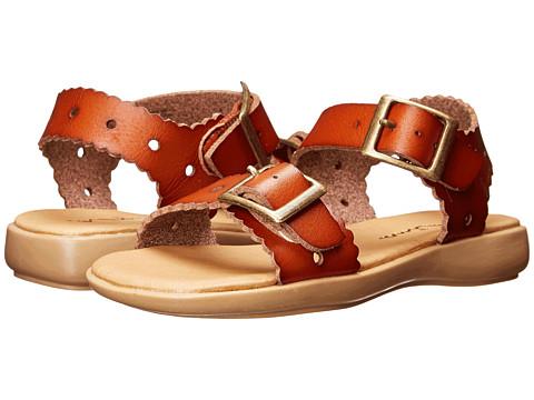 Nina Kids - Elena (Toddler/Little Kid) (Tan Nappa) Girls Shoes