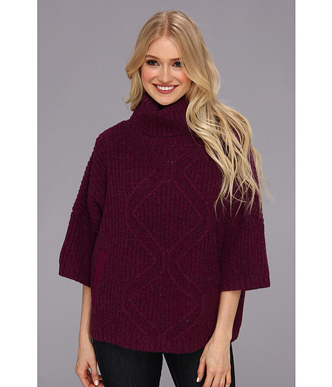 Diesel - M-Morra Sweater (Purple) Women