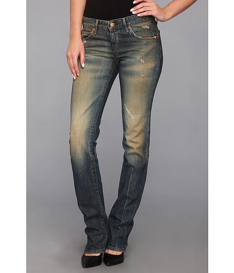 Diesel - MyBoy Boyfriend 821D (Denim) Women's Jeans