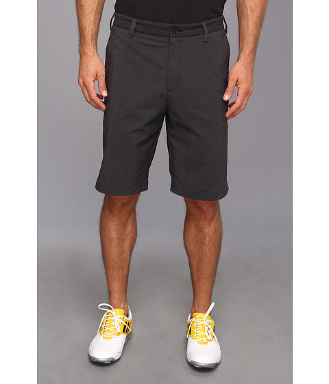 adidas Golf - 5-Pocket Tech Short '14 (Black) Men's Shorts