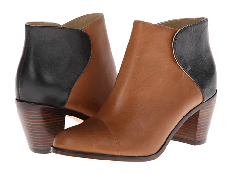 Wolverine - Ceremony Demi Boot (Brown/Black) Women