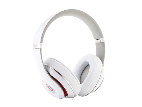 Beats By Dre - Studio 2.0 Over-Ear Headphone (White) Headphones