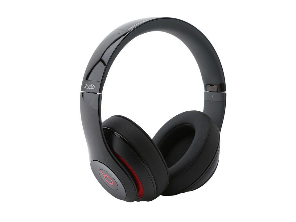 Beats By Dre - Studio 2.0 Over-Ear Headphone (Black) Headphones