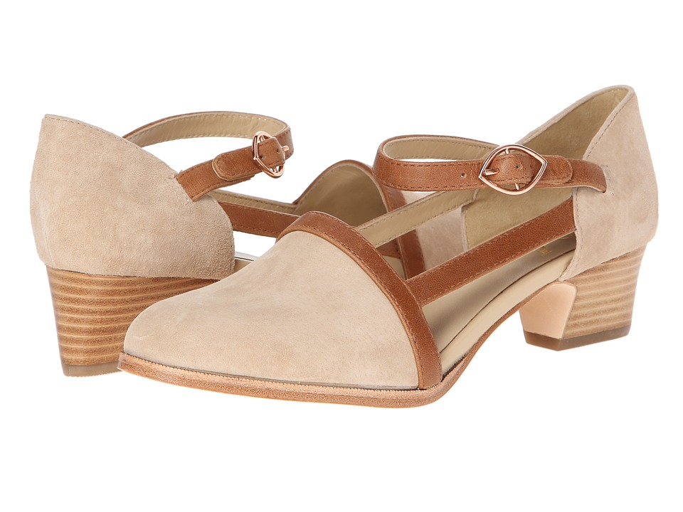 Wolverine - Picnic Sandal (Taupe) Women's Shoes