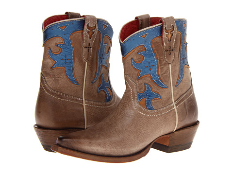Trask - Laurel (Coyote) Women's Boots