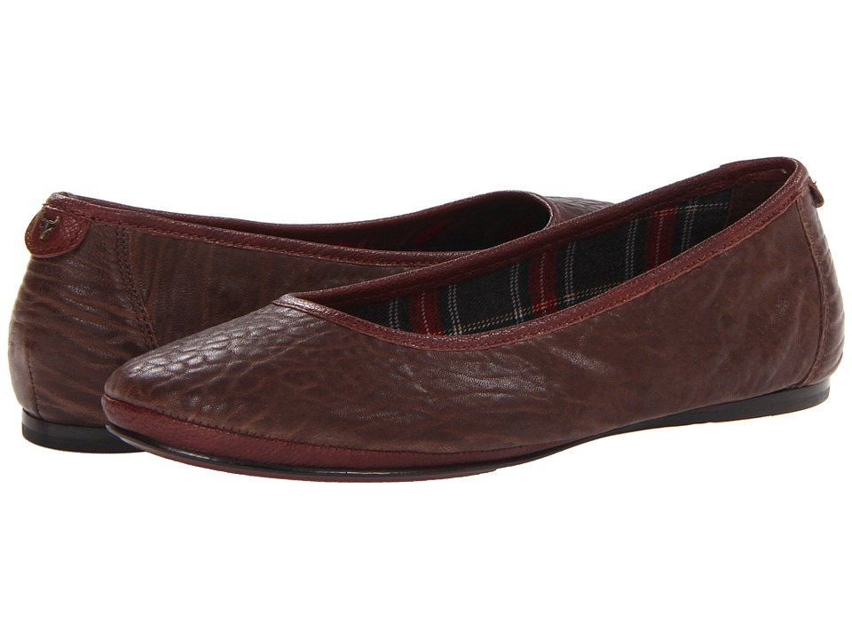 Trask - Piper (Earth) Women's Flat Shoes