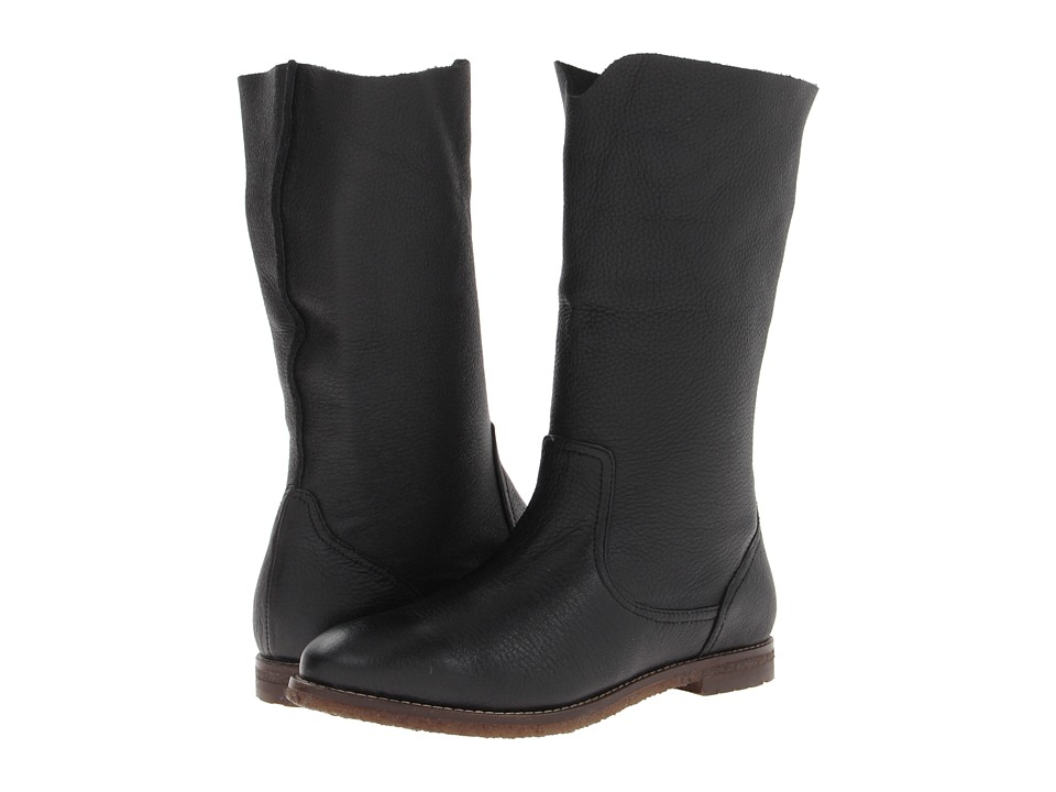 Trask - Ava (Black) Women's Boots