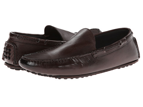 To Boot New York - Terrence (T Moro 25 Diver Tinto) Men's Shoes