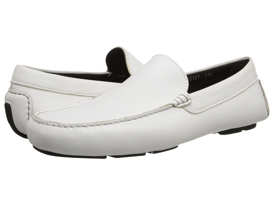 To Boot New York - Lyle (Bianco Bott) Men's Shoes