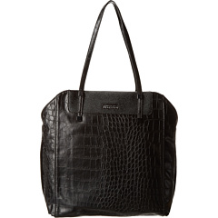 SALE! $49.99 - Save $59 on Kenneth Cole Reaction Stack Exchange Tote (Black) Bags and Luggage - 54.14% OFF $109.00
