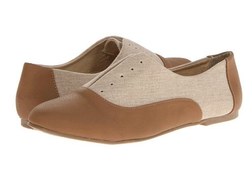 Dirty Laundry - Off The Wall (Tan/Nude) Women