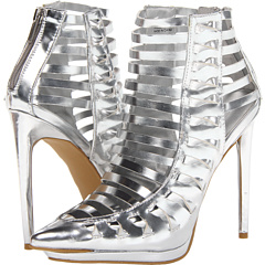 Penny Loves Kenny Ashlin (Silver) Footwear