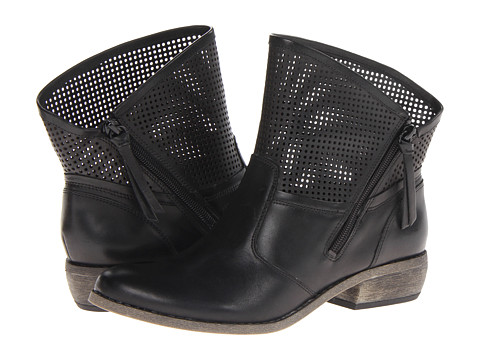 Fergie - Mantra (Black) Women's Boots