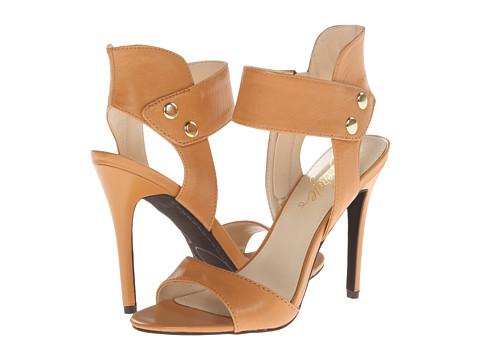 Fergie - Raleigh (Camel) High Heels