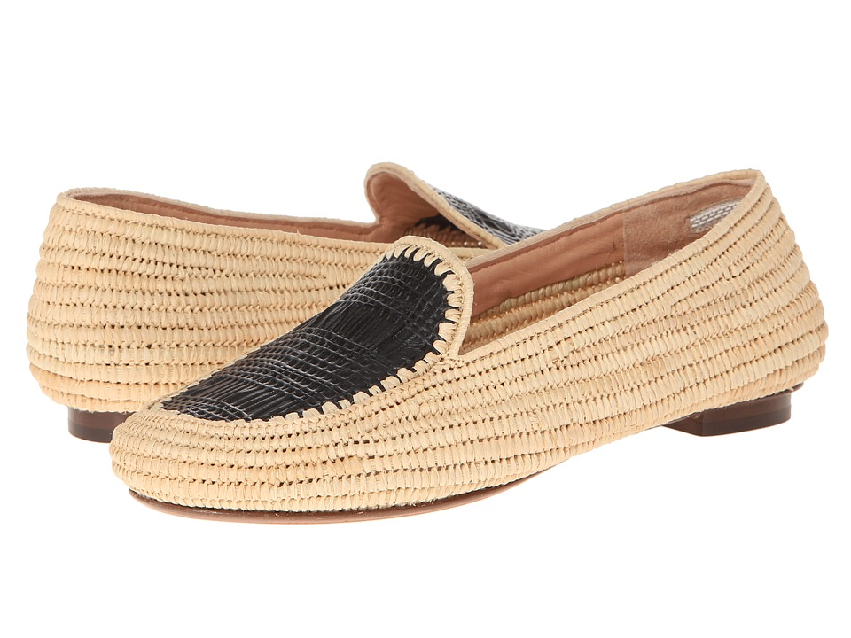 Robert Clergerie Gracia (961 Natural Raffia) Women