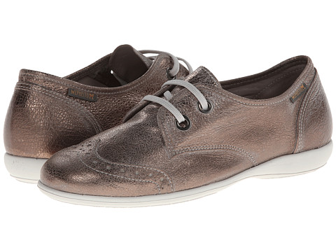 Mephisto - Chantal (Dat Taupe Old Vintage) Women's Shoes