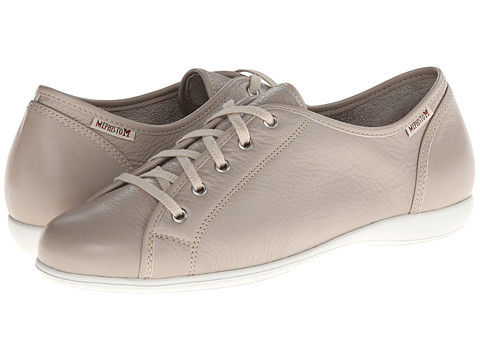 Mephisto - Charline (Light Taupe Sweet) Women's Shoes