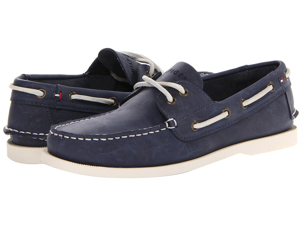 Tommy Hilfiger - Bowman (Navy) Men