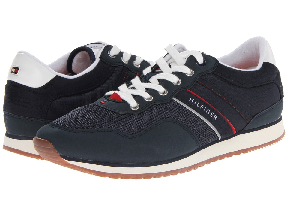 Tommy Hilfiger Marcus (Navy) Men's Shoes