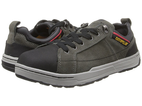 Caterpillar - Brode ST (Pepper) Women's Industrial Shoes