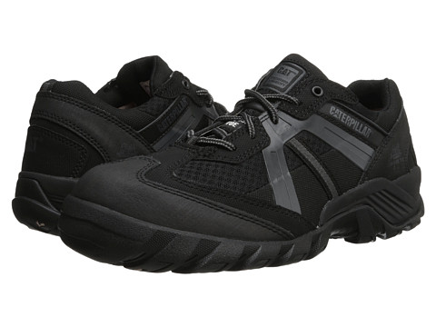 Caterpillar - Bendix Composite Toe (Black) Men