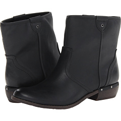 Fergalicious Mollie (Black) Footwear