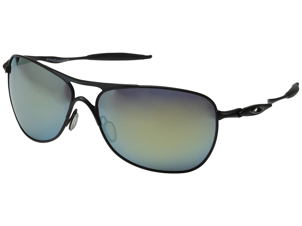 143002e9403c0 UPC 700285847733 - Oakley mens Crosshair OO4060-13 Iridium Polarized ...