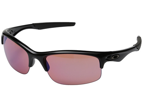 Oakley - Bottle Rocket (Polished Black w/G30 Iridium) Sport Sunglasses