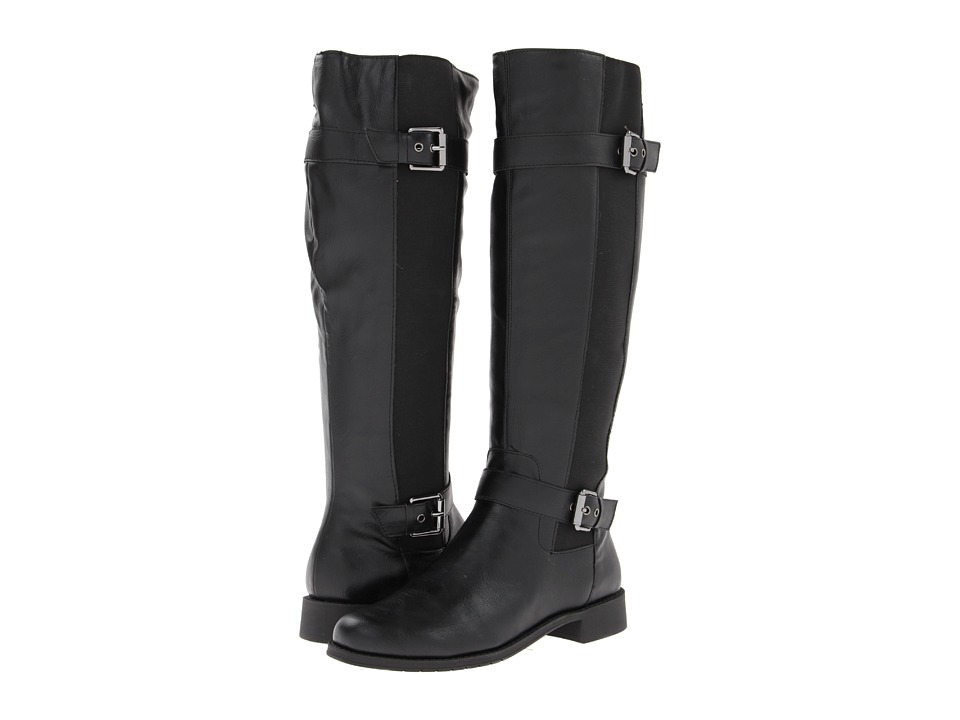 A2 by Aerosoles - Ride Out (Black) Women's Boots