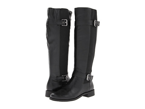 Aerosoles - Ride Out (Black) Women's Boots