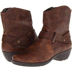 Aerosoles Stint Woman (Brown) Footwear