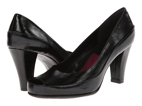 Aerosoles - Big Ben (Black PU) High Heels