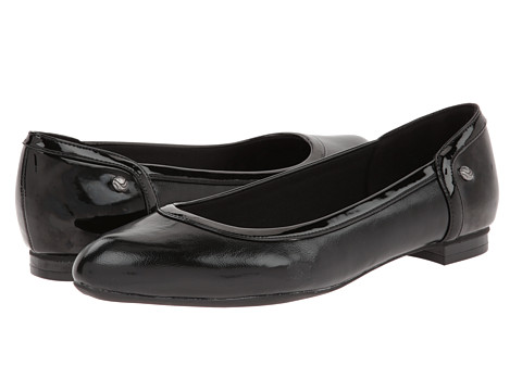 LifeStride - Corsage (Black) Women's Slip-on Dress Shoes