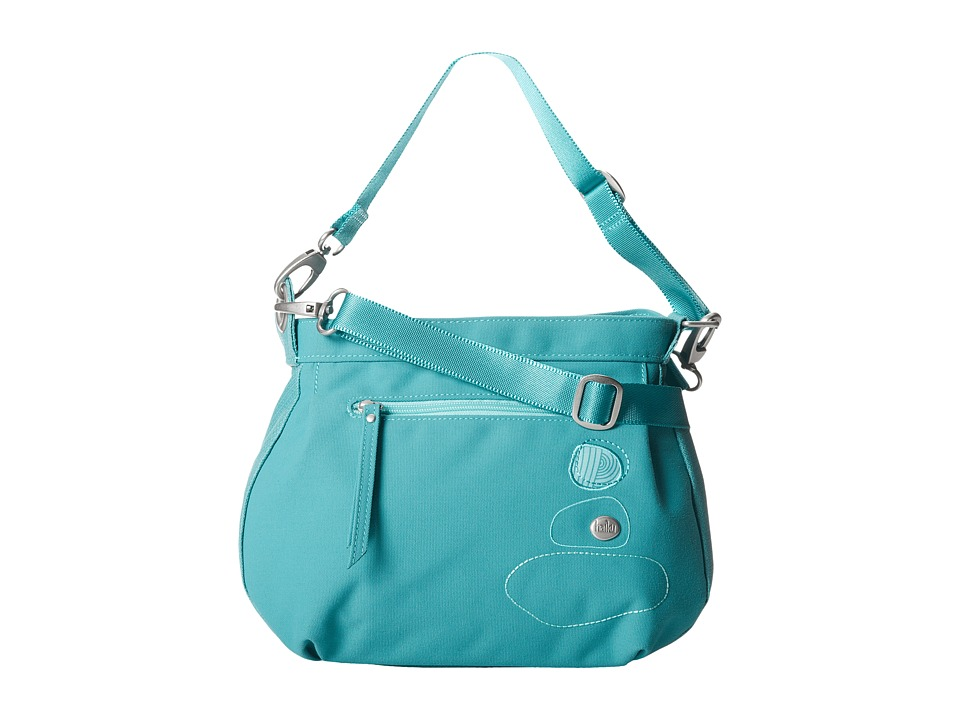 Haiku - Bucket Bag (Seaglass) Cross Body Handbags