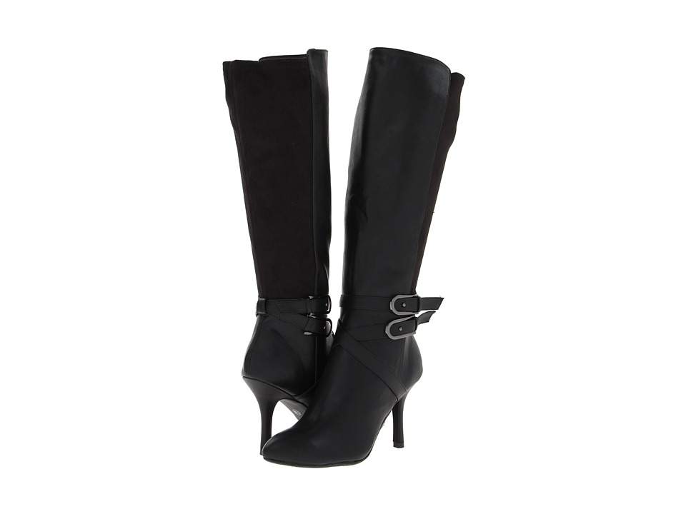 Dirty Laundry - DL Show Biz Origin (Black) Women's Boots