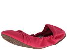 Keen Cortona Bow CVS (Rose Red) Women's Shoes