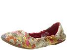 Keen Cortona Bow CVS (Floral) Women's Shoes