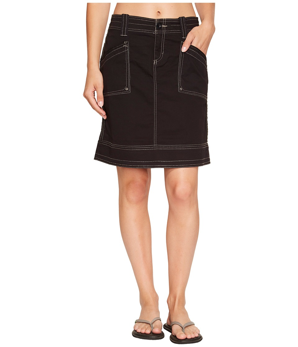 Aventura Clothing - Arden Skirt (Black) Women's Skirt
