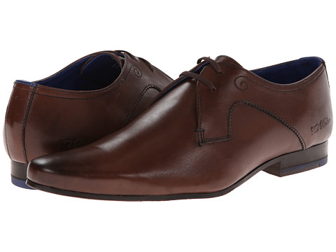 Ted Baker - Martt (Brown Leather) Men's Shoes